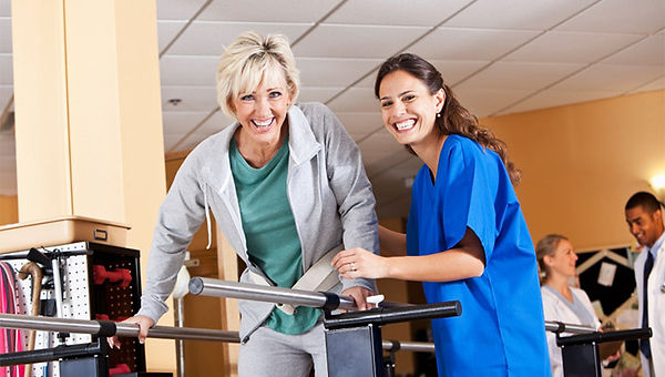 Burlingame Physical Therapy Aide Training Course