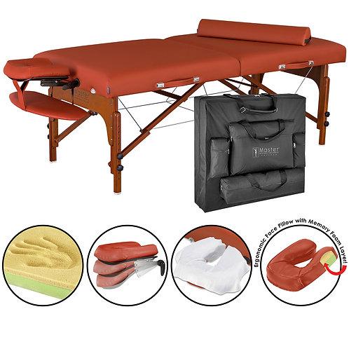 "31"" Santana Pro Massage Table"