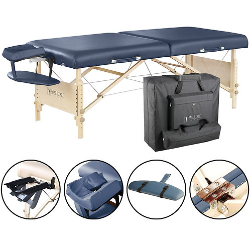 "30"" Coronado Pro Massage Table"