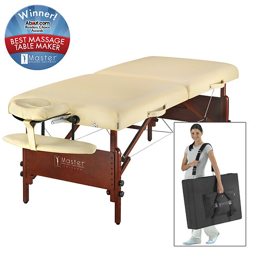 "30"" Del Ray Pro Massage Table"