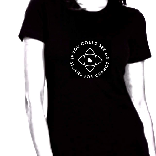 If You Could See Me T-shirt