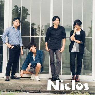 Niclos、三田祭オフィシャルソング、バンド、青色ドライブ、慶應大学、三田祭