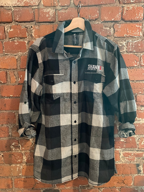 Shed Flannel Shirt