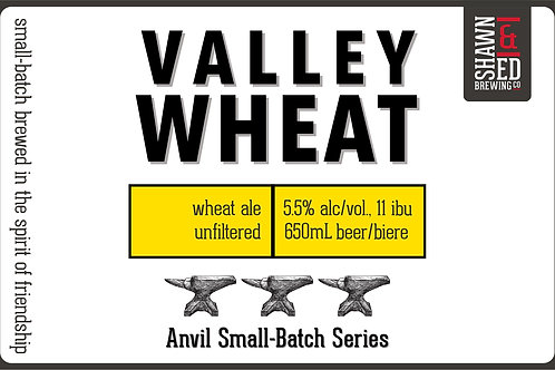 Valley Wheat 4-Pack