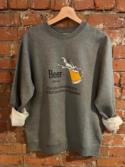 Beer (N) Sweater