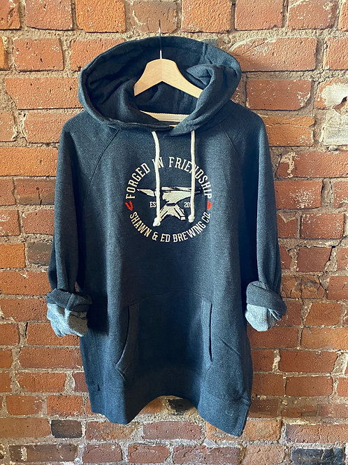 Forged in Friendship Hoodie