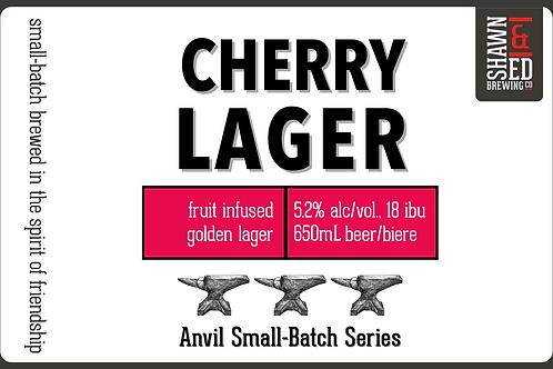 Cherry Lager