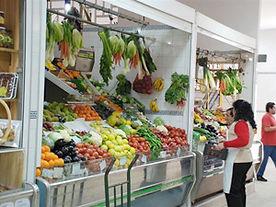 La Herradura market