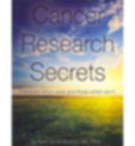 Cancer Research Secrets