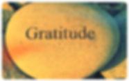 The medicine of gratitude