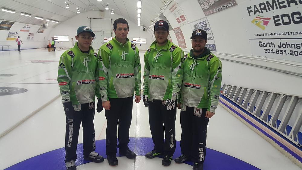 Team Dunstone