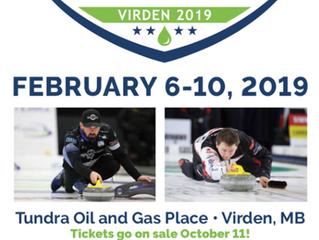 2019 Viterra Championship INFO!