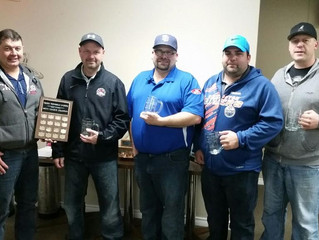 Freeman Rink - Men's Club Champs