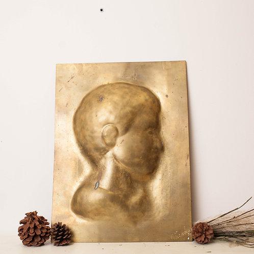 Brass Portrait