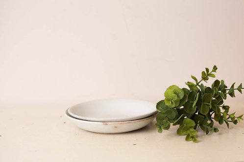 Pr Ironstone Plates