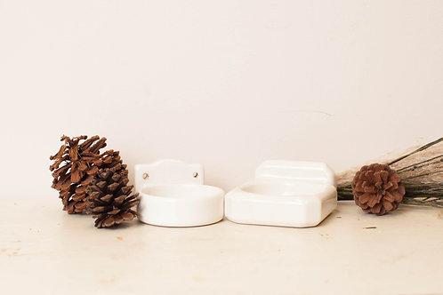 Porcelain Cup Holders