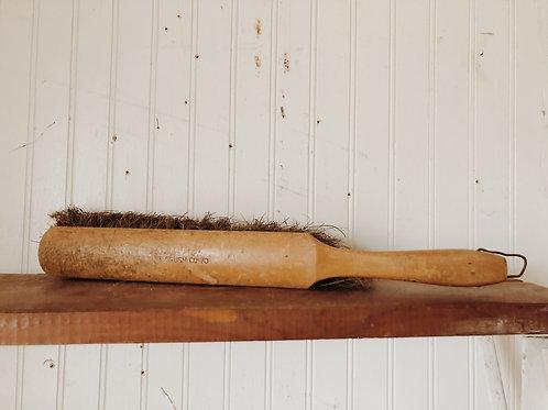Large Vintage Brush