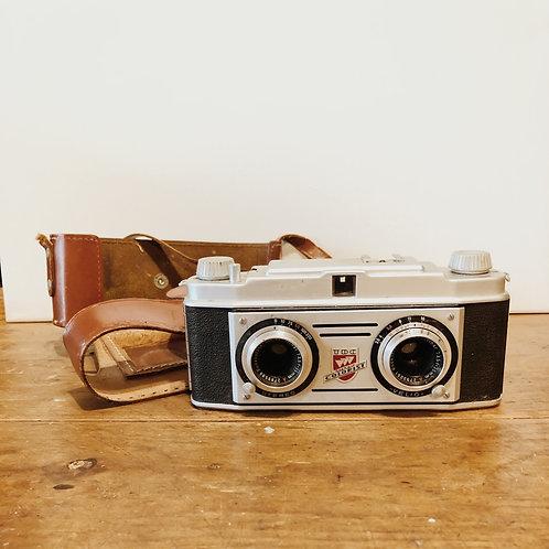Vintage TDC Stereo Colorist Camera