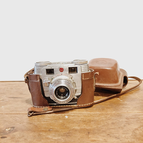 Vintage Kodak Signet 35