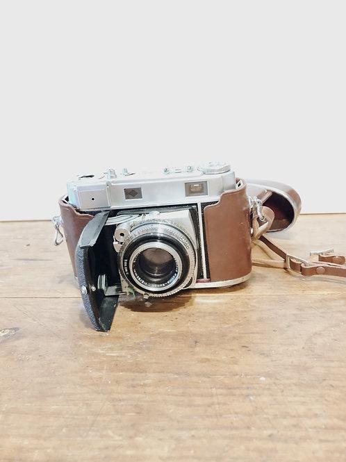 Vintage Kodak Retina IIIc Camera