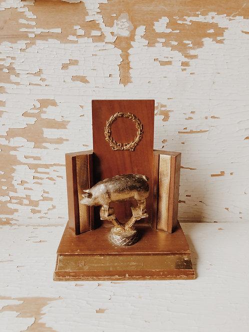 Pig Trophy