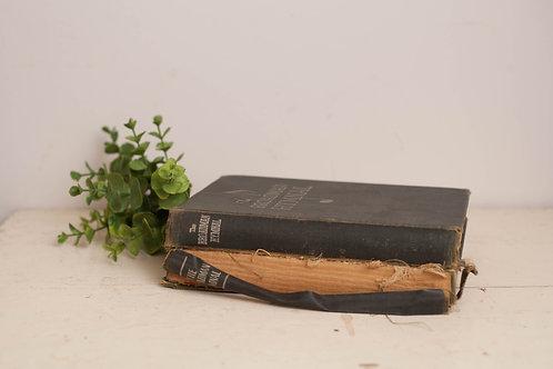 Pr. Hymnals