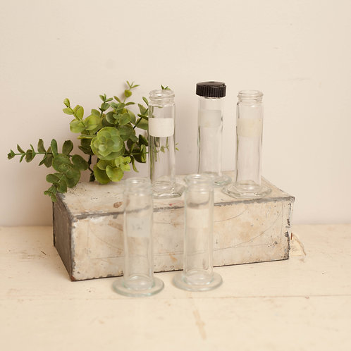 Set of 5 Science Pieces
