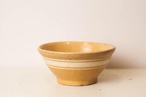 Yelloware Bowl