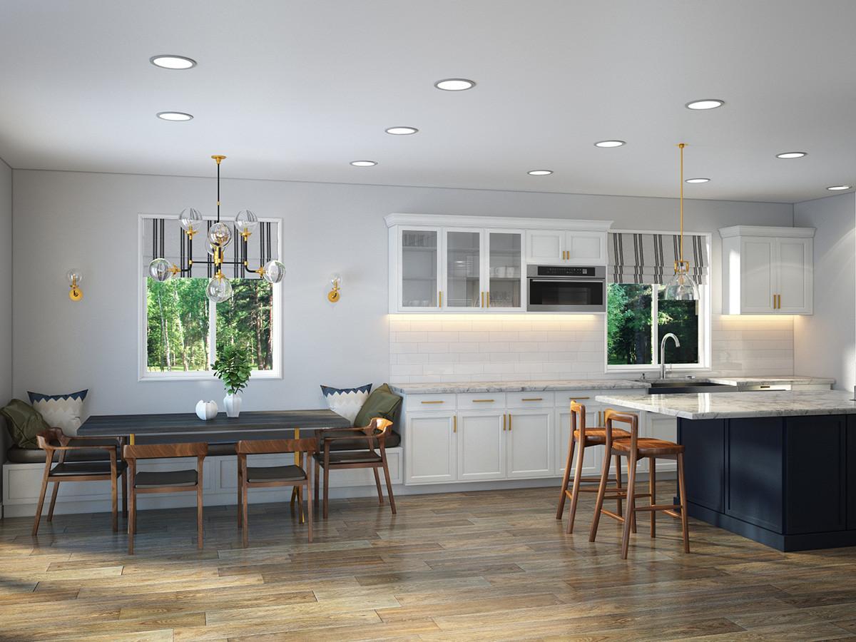 Grange Kitchen