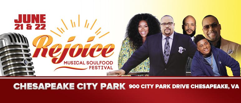 Musical Soul Food Festival