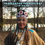 Indigenous Peoples Day Instead of Columbus Day