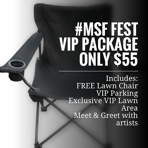 VIP Package Level I