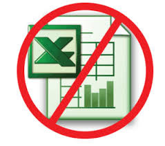 It is time to get your business an ERP system – Excel Replacement Program