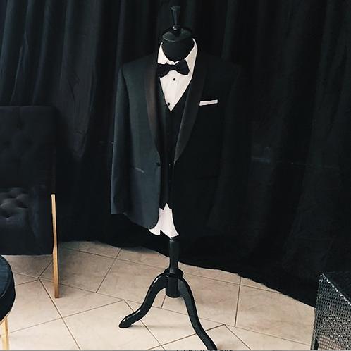 Danny Suit Mannequin - Groom