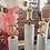 Thumbnail: White Cylinder Gloss Acrylic Plinths