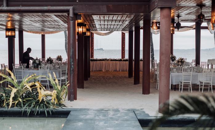 Destination Wedding - Fiji
