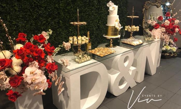 Danny & Natalie's Engagement Party