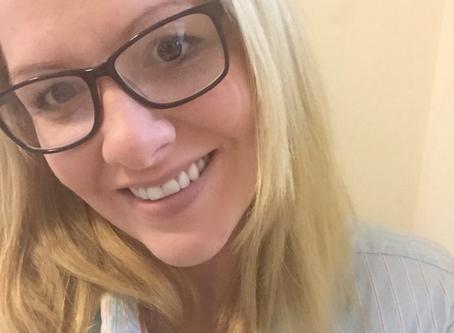 Volunteer Week - Laura's Story