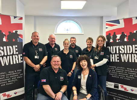 News article – ABF The Soldiers' Charity