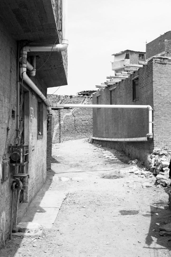 Ezbet Abu Qarn 4 - Defective Water System