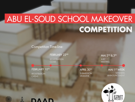 Abo El-Soud School Makeover Competition