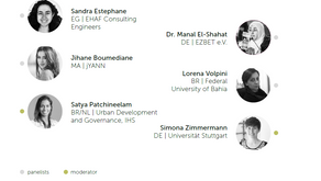 TRIALOG ANNUAL CONFERENCE | 2021 PANEL XI  Friday 24th of September 2021 @17:00 (CEST)
