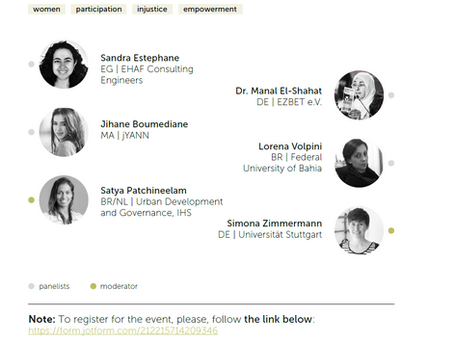 TRIALOG ANNUAL CONFERENCE   2021 PANEL XI  Friday 24th of September 2021 @17:00 (CEST)