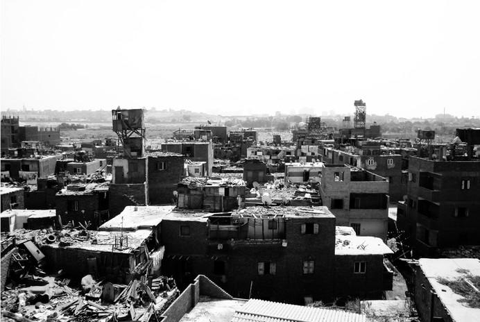 Ezbet Abu Qarn 7 - Overview