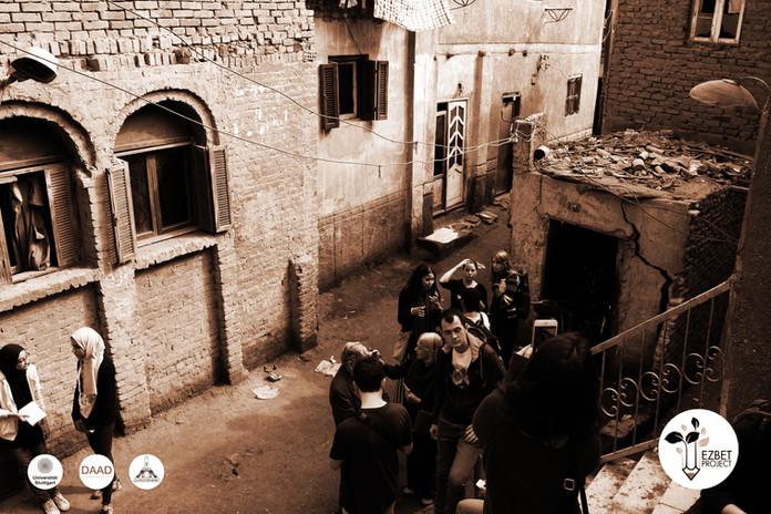 Geziret Al Dahab 4 - Town Center