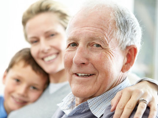 Celebrate Father's Day with these activities for Seniors