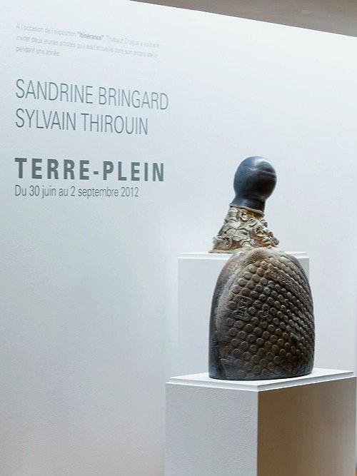 Terre - Plein, 2012