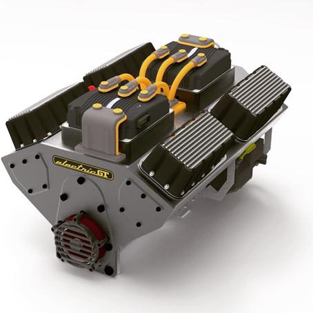 Motor eléctrico para clásicos, ¿acierto o error?