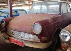 AUTO UNION DKW F11