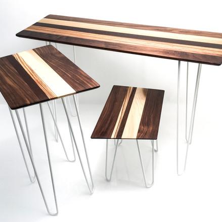 CONGO TABLES